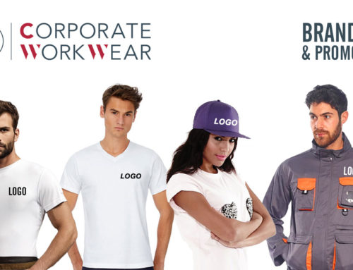 Promotional Clothing & Products